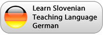Learn Slovenian Teaching Langugage German