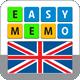 EASY MEMO English learning App
