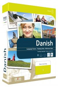 Learn Danish Beginners