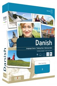 Learn Danish for Intermediate 2 - Strokes Easy Learning