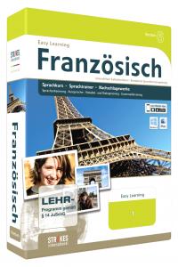 franzoesisch-Anfänger