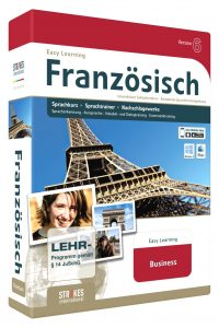 Imparare Francese Business - Strokes Easy Learning
