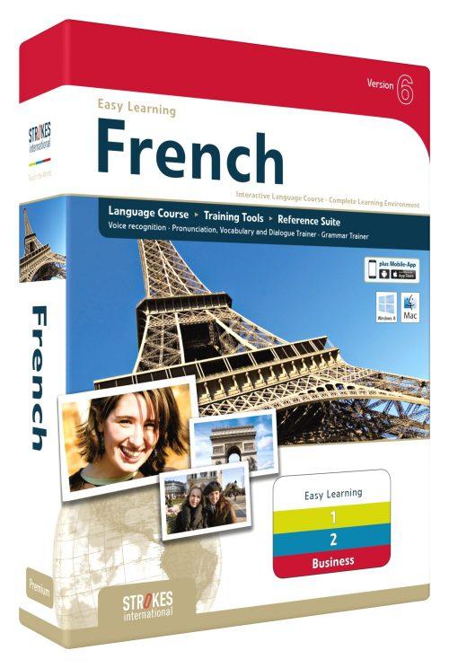 Learn French Beginner