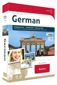 Deutsch lernen als Fremdsprache - Business