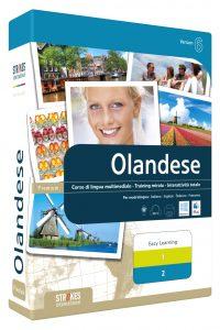 Imparare Olandese paccetto Combi- Strokes Easy Learning