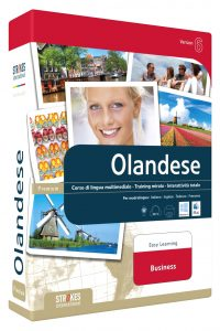 Imparare Olandese Business - Strokes Easy Learning