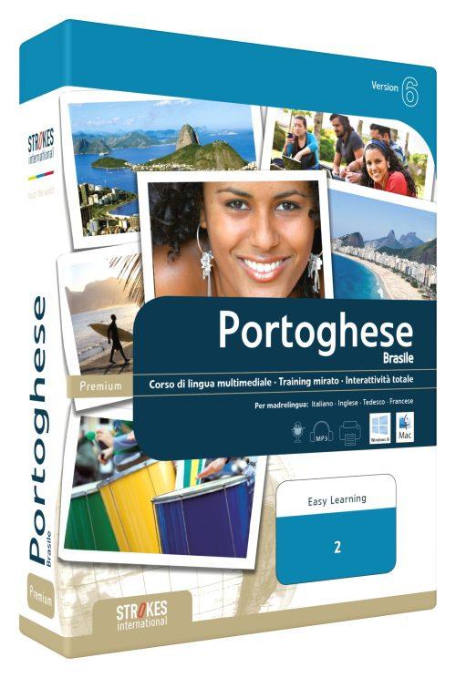 Portoghese Brasile