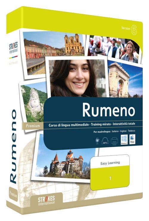 Imparare Rumeno Principiati