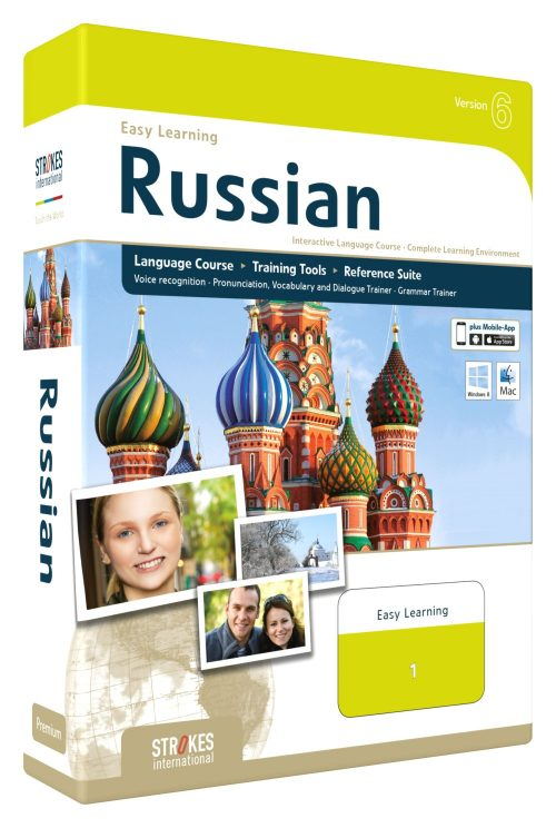 Learn Russian Beginners