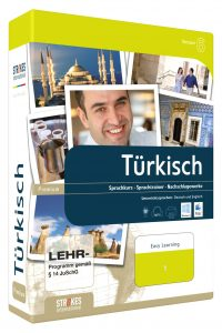 Learn Turkish for Beginners - Strokes Easy Learning